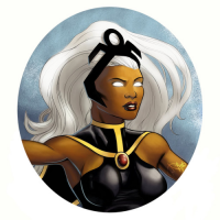 Storm from Artbymitch