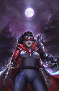 Vayne from LuciR