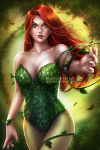 Poison Ivy from Nindei