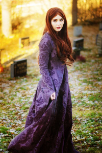 Starbitcosplay as Sansa Stark