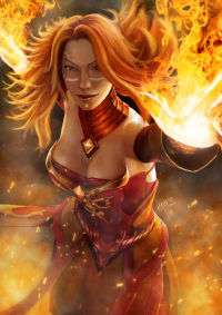 Lina from doneplay