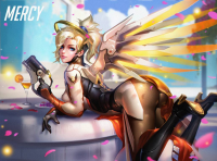 Mercy from Liang-xing