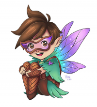 Tracer/Faerie from Faebelina