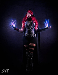 Alexanne Darkholme as Sith