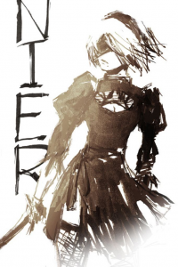 2B from Alex Chow