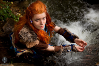 Artcorecosplay as Aloy