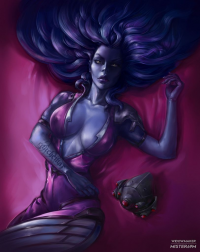Widowmaker from Mister69M