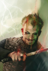 Floki from Kittrose