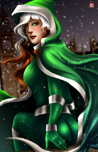 Rogue from Tyrinecarver