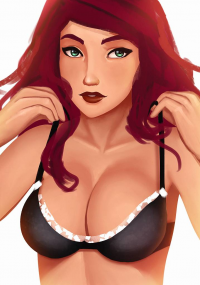 Miss Fortune from V1mpaler