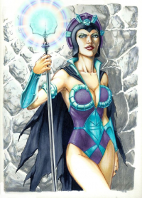Evil-Lyn from Dangerous-Beauty778