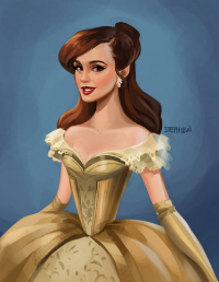 Belle from Stephlewart