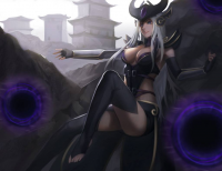Syndra from 方晟