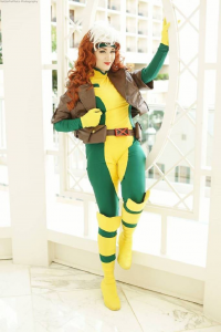Life Of Cosplay as Rogue