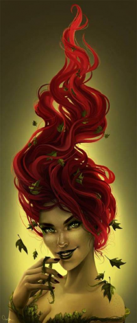 Poison Ivy from Frenone