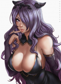 Camilla from Dandonfuga
