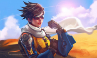 Tracer from Rika.  M