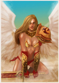 Kayle from juliodelrio
