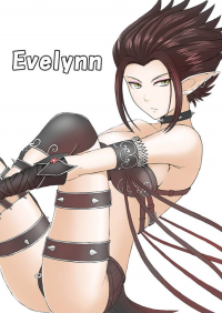 Evelynn from tonnelee