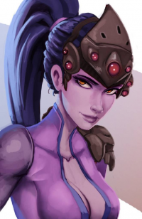 Widowmaker from Carlos-Eduardo Berganza