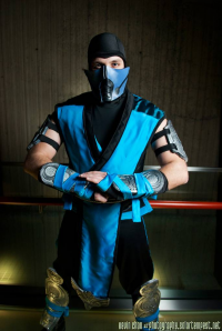 The Letter Jay as Sub-Zero