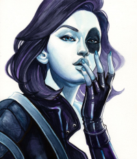 Domino from Eric Chen