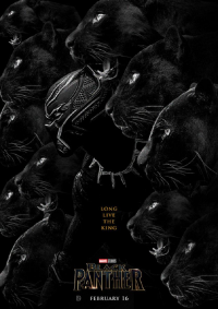 Black Panther from Sahin Düzgün