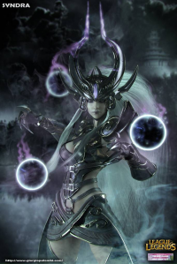Syndra from FrAcTuRe75