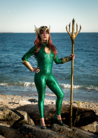 Northern Belle as Mera