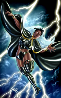 Storm from ArcosArt