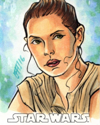 Rey from Bradhudsoncoldstreamstudios