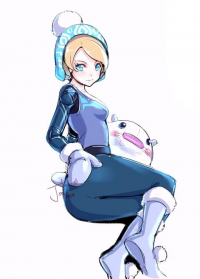 Orianna from Relax 絵