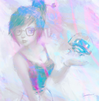 Mei from Alex Chow