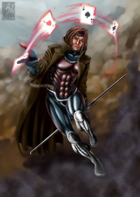 Gambit from Anlyness