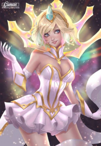 Lux from Mary