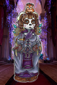 Pandaren from Monniponi