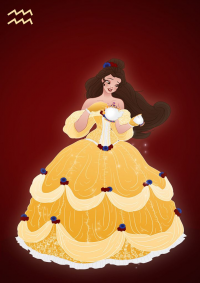 Belle from Grodansnagel