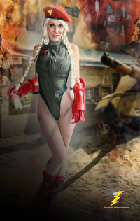 Kristen Hughey as Cammy White