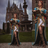 Lena-Lara as Triss Merigold