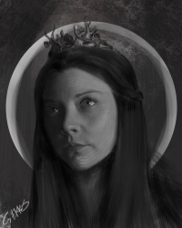 Margaery Tyrell/Queen from Jerico I Garcia