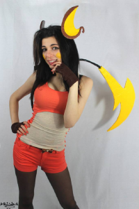 Ryuu Lavitz as Raichu