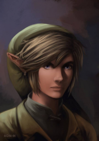Link from Kon-h