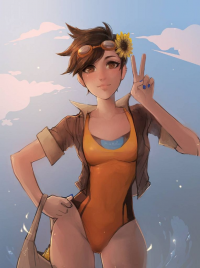 Tracer from Fiship