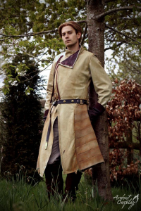 Ardent Cosplay as Jaime Lannister