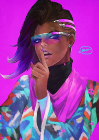 Sombra from Monori Rogue