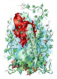 Poison Ivy from Candra