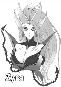 Zyra from tonnelee
