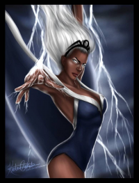 Storm from jasric