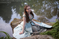 Mimi Reaves as Margaery Tyrell