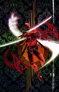 Deadpool from Sean Anderson